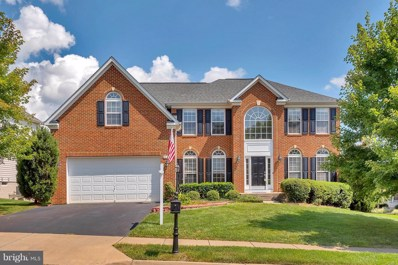 303 Preston Drive, Warrenton, VA 20186 - MLS#: 1000334418