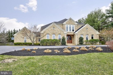 9209 Cambridge Manor Court, Potomac, MD 20854 - MLS#: 1000334448
