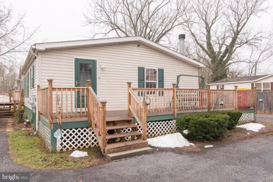 507 Third Avenue W, Ranson, WV 25438 - #: 1000334518