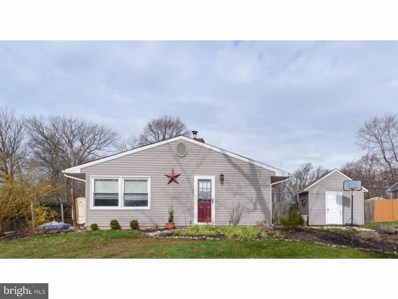 5 Barberry Lane, Levittown, PA 19054 - MLS#: 1000334530