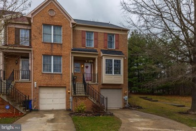 9340 Sombersby Court, Laurel, MD 20723 - MLS#: 1000334590