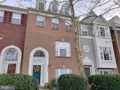4062 Fountainside Lane, Fairfax, VA 22030 - MLS#: 1000334610