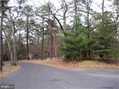 100 Hinchman Road, Medford, NJ 08055 - MLS#: 1000334679