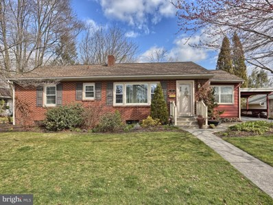 409 E High E, Lebanon, PA 17042 - MLS#: 1000334680