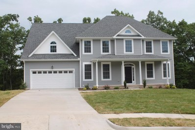 125 Wales Court UNIT LOT 11, Winchester, VA 22602 - #: 1000334682