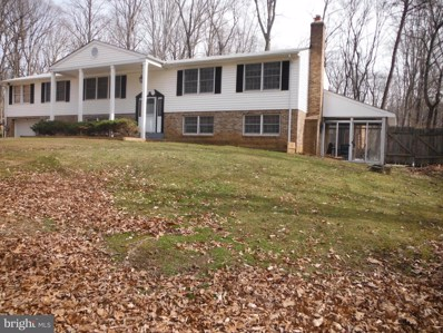 14901 January Court, Woodbridge, VA 22193 - MLS#: 1000334700