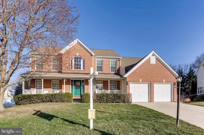 112 Hibiscus Court, Bel Air, MD 21014 - MLS#: 1000334806