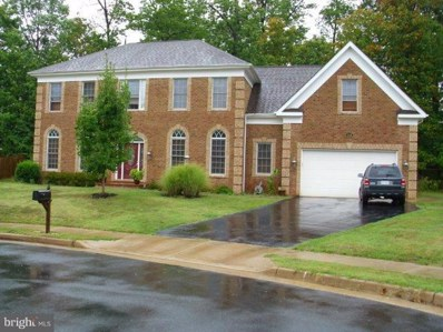 10302 Almond Tree Court, Manassas, VA 20110 - MLS#: 1000334808