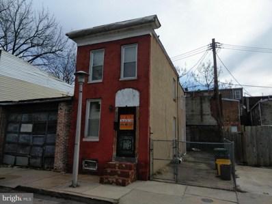 1225 Spring Street N, Baltimore, MD 21213 - MLS#: 1000334844