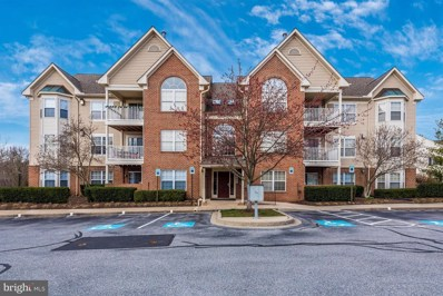 6101 Springwater Place UNIT 1101, Frederick, MD 21701 - MLS#: 1000334854
