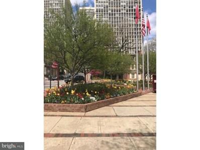 130 Spruce Street UNIT 35B, Philadelphia, PA 19106 - MLS#: 1000334858