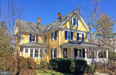 3807 Williams Lane, Chevy Chase, MD 20815 - MLS#: 1000334886