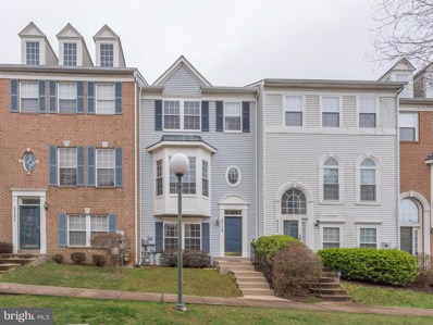 4119 Fountainside Lane, Fairfax, VA 22030 - MLS#: 1000334934