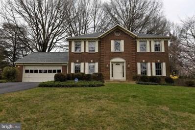 11313 Broad Green Drive, Potomac, MD 20854 - MLS#: 1000335048