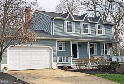 1307 Blackwalnut Court, Annapolis, MD 21403 - MLS#: 1000335086