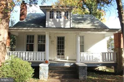511 Highland Street, Arlington, VA 22201 - MLS#: 1000335098