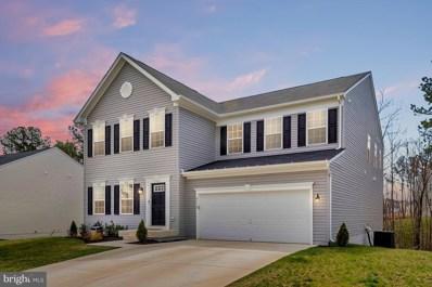 9318 Blue Pine Lane, Fredericksburg, VA 22407 - MLS#: 1000335166