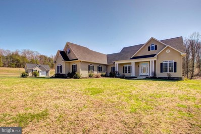 3740 Thunder Hill Drive, Prince Frederick, MD 20678 - MLS#: 1000335196