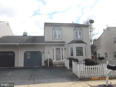 308 Aronimink Drive, Royersford, PA 19468 - MLS#: 1000335282