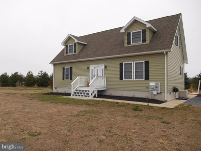 7010 Gravel Branch Road, Hurlock, MD 21643 - MLS#: 1000335334