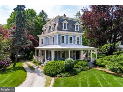 328 Chester Avenue, Moorestown, NJ 08057 - MLS#: 1000335397
