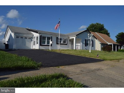 26 Needlepoint Lane, Willingboro, NJ 08046 - MLS#: 1000335429
