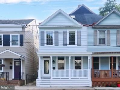 6 3RD Street, Bordentown, NJ 08505 - MLS#: 1000335433