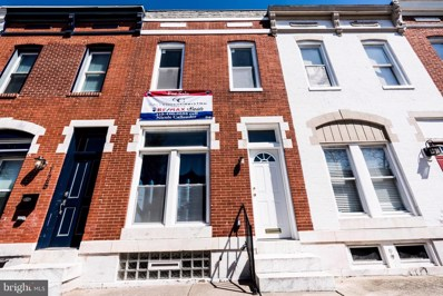 123 Lakewood Avenue, Baltimore, MD 21224 - MLS#: 1000335480