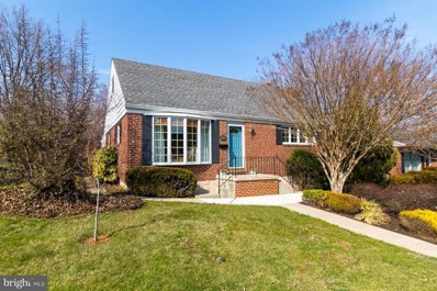 22 Hathaway Road, Lutherville Timonium, MD 21093 - MLS#: 1000335520