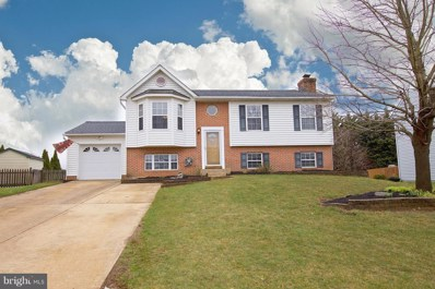 912 Winters Court, Bel Air, MD 21014 - MLS#: 1000335560