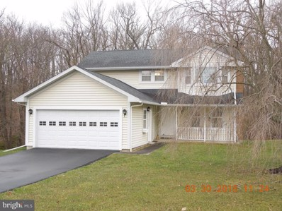 13900 Autumn Drive SW, Cumberland, MD 21502 - #: 1000335570