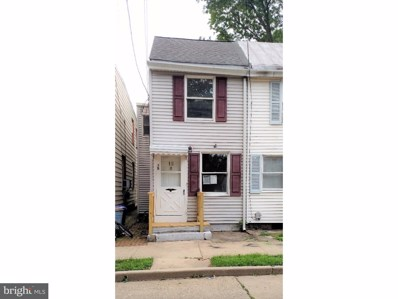15 West Street, Bordentown, NJ 08505 - MLS#: 1000335667