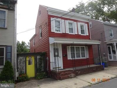 163 2ND Street, Bordentown, NJ 08505 - MLS#: 1000335691