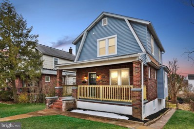 2707 Christopher Avenue, Baltimore, MD 21214 - MLS#: 1000335700