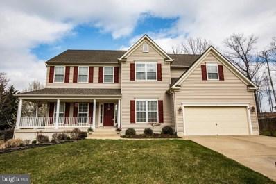 7 Century Street, Stafford, VA 22554 - MLS#: 1000335752