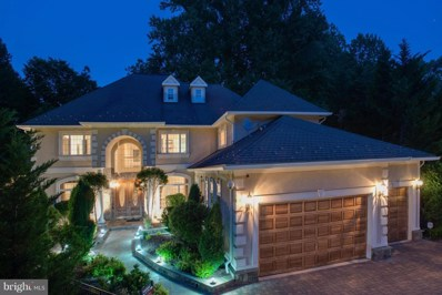 8142 Old Dominion Drive, Mclean, VA 22102 - #: 1000335770
