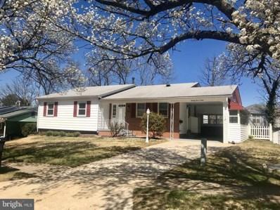 2504 Buck Lodge Terrace, Adelphi, MD 20783 - MLS#: 1000335836