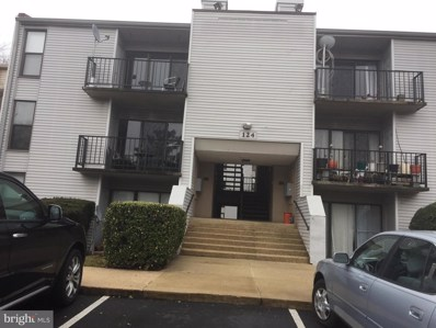 124 Duvall Lane UNIT 154-302, Gaithersburg, MD 20877 - MLS#: 1000335896