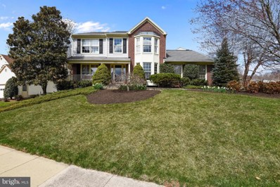 13820 South Springs Drive, Clifton, VA 20124 - MLS#: 1000335936