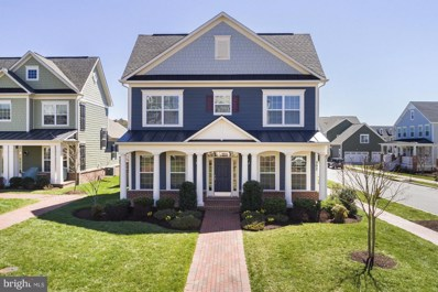 202 Evelyne Street, Chester, MD 21619 - MLS#: 1000335960