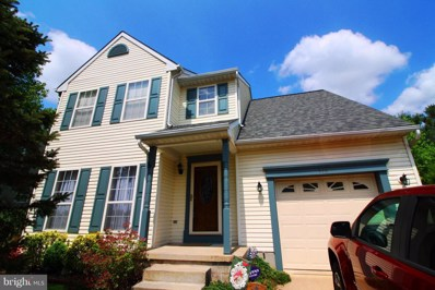 416 Taney Drive, Taneytown, MD 21787 - MLS#: 1000335978