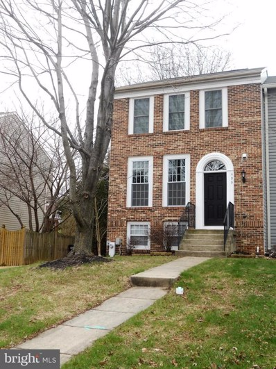 499 Lakes Court, Westminster, MD 21158 - MLS#: 1000335982