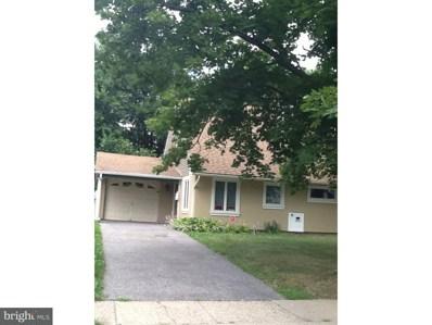 23 Peppermint Lane, Willingboro, NJ 08046 - MLS#: 1000335983