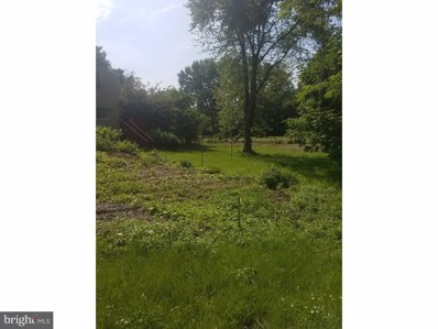 Lot 2&3 4TH Avenue, Mont Clare, PA 19453 - MLS#: 1000336010
