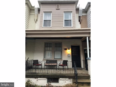3814 Lauriston Street, Philadelphia, PA 19128 - MLS#: 1000336012