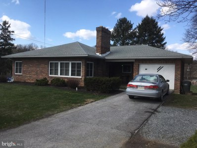 815 Delta Road, Red Lion, PA 17356 - #: 1000336098