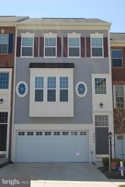 4411 Potomac Highlands Circle UNIT 123, Triangle, VA 22172 - MLS#: 1000336166