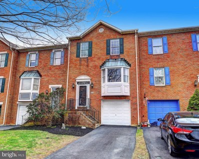 1204 Athens Court, Bel Air, MD 21014 - MLS#: 1000336230