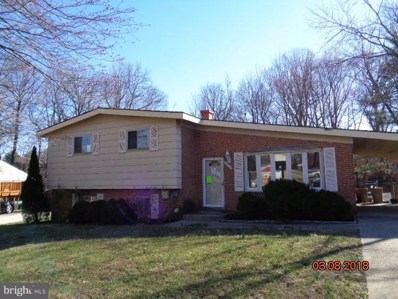 6214 Claridge Road, Temple Hills, MD 20748 - #: 1000336238