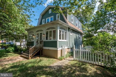 5303 Wendley Road, Baltimore, MD 21229 - MLS#: 1000336260